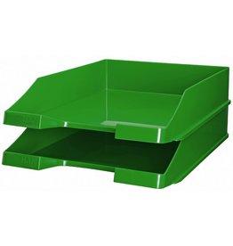 HAN Briefkorb, PS, C4, 255 x 348 x 65 mm, grün