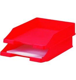 HAN Briefkorb, PS, C4, 255 x 348 x 65 mm, rot