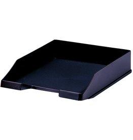 HAN Briefkorb, PS, C4, 255 x 348 x 65 mm, schwarz