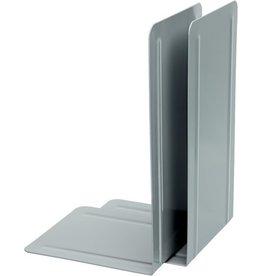 ALCO Buchstütze, Metall, 85x140x140mm, grau