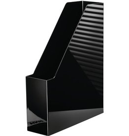 HAN Stehsammler i-Line, C4, 76 x 248 x 315 mm, schwarz, hochglänzend
