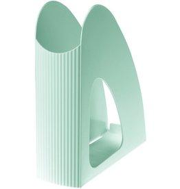 HAN Stehsammler TWIN, PS, C4, 76 x 239 x 256 mm, weiß