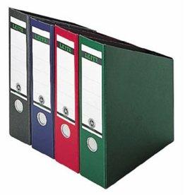 LEITZ Stehsammler, Hartpappe (RC), A4, 80 x 245 x 320 mm, grün