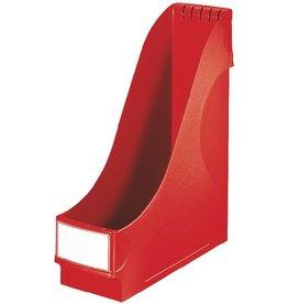 LEITZ Stehsammler, PS, A4, Füllbreite: 92 mm, 98 x 250 x 318 mm, rot