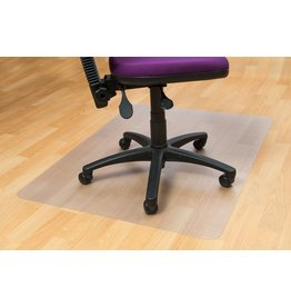 CLEARTEX Bodenschutzmatte advantagemat® anti-microbial, Hartboden, 120x150cm