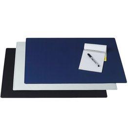 STAPLES Schreibunterlage, Kst.(RC), 65 x 52 cm, grau