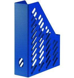 HAN Stehsammler KLASSIK, Kst., A4, 76x248x320mm, blau