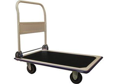 Gepäckwagen, Transportwagen, Hubwagen und Zubehör
