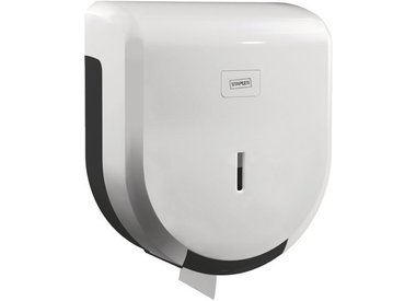 Toilettenpapierspender, Toilettenpapier