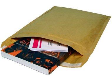 Briefhüllen, Versandmaterial, Zubehör