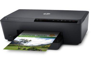 Inkjetdrucker