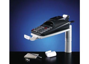 Telefonschwenkarme, Telefonträger