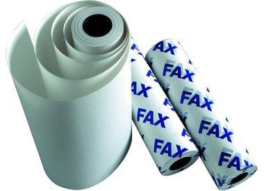 Faxrollen