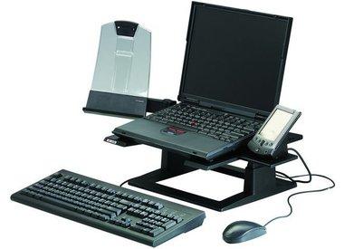 Druckerständer, CPU-Ständer, Laptopständer