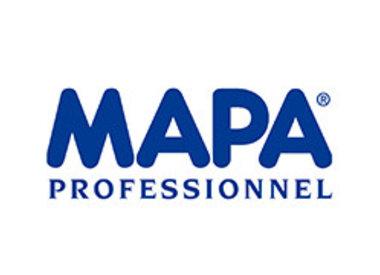 MAPA PROFESIONNEL