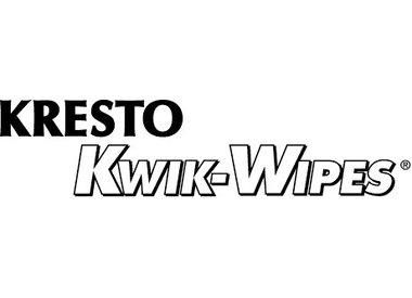 KRESTO Kwik-Wipes