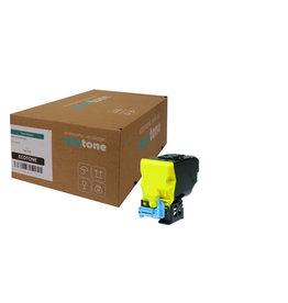 Ecotone Epson 0590 (C13S050590) toner yellow 6000 pages (Ecotone)