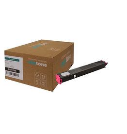 Ecotone Sharp MX-60GTMA toner magenta 24000 pages (Ecotone)
