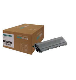 Ecotone Brother TN-2110 toner black 1500 pages (Ecotone)