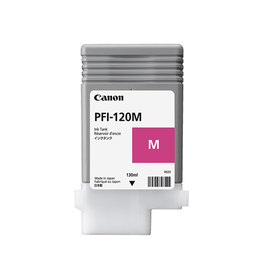 Canon Canon PFI-120M (2887C001) ink magenta 130ml (original)