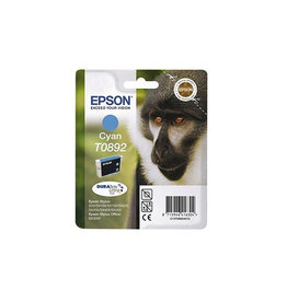 Epson Epson T0892 (C13T08924021) ink cyan 275 pages (original)