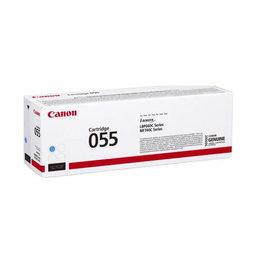 Canon Canon 055C (3015C002) toner cyan 2100 pages (original)