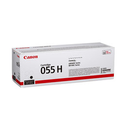 Canon Canon 055HBK (3020C002) toner black 7600 pages (original)