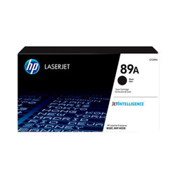 HP HP 89A (CF289A) toner black 5000 pages (original)