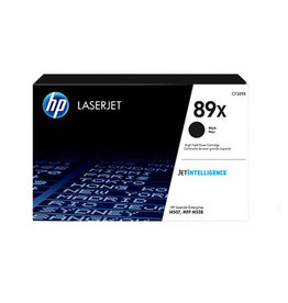 HP HP 89X (CF289X) toner black 10000 pages (original)
