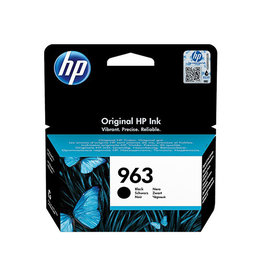 HP HP 963 (3JA26AE) ink black 1000 pages (original)