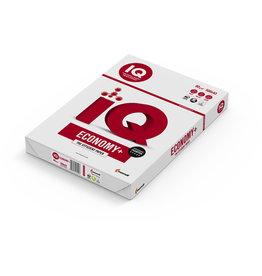IQ Multifunktionspapier ECONOMY+, A3, 80 g/m², holzfrei, weiß