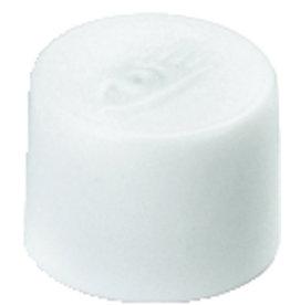 Legamaster Magnet, rund, Ø: 10 mm, Haftkraft: 150 g, weiß