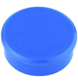 ALCO Magnet, rund, Ø: 32 mm, 7 mm, Haftkraft: 800 g, blau