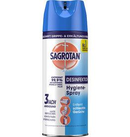 SAGROTAN Hygienereiniger, Aerosol, Sprühdose