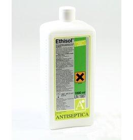 ANTISEPTICA Desinfektionsreiniger, Ethisol®, flüssig, Flasche