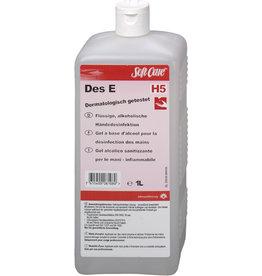 Soft Care Handdesinfektion, für Man-Spender, Des E, flüssig, Fl.