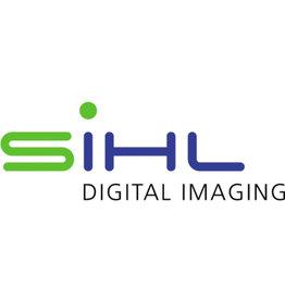 SIHL Inkjetfolie Rocket Fotopapier PE, 610 mm x 45 m, Polyester, 250 g/m²