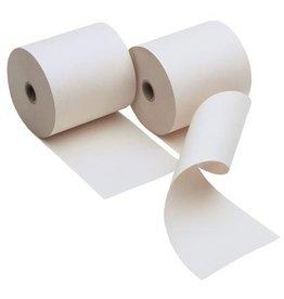 Kassenrolle, Thermopapier, 80mmx80m, Kern-Ø: 12mm, weiß