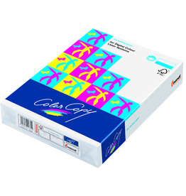 Color Copy Laserpapier, A5, 160 g/m², weiß, satiniert