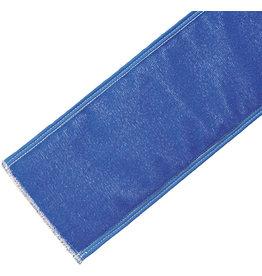 VERMOP Moppbezug Sprint Blue Magic, mit Borsten, Polyester, 40 x 14 cm, blau