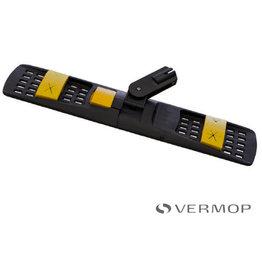 VERMOP Mopphalter SPRINT PLUS, B: 50 cm, Kunststoff, schwarz