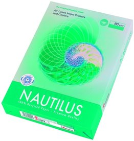 NAUTILUS Multifunktionspapier Classic, A3, 80 g/m², RC, weiß