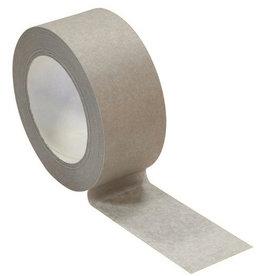 Packband, 50 mm x 50 m, weiß