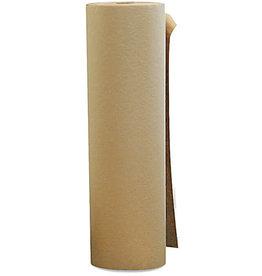 Packpapier, Natronkraftpapier, 80 g/m², 50 cm x 250 m, braun