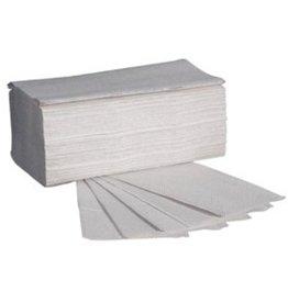 racon Papierhandtuch, Krepp(RC), ZZ-Falz., 25x23cm, natur