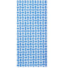 Meiko Reinigungstuch Universal, III, Vlies, 35x40cm, blau