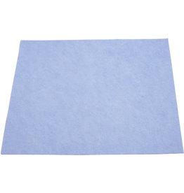 Meiko Reinigungstuch, Vlies, 38x40cm, blau
