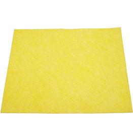 Meiko Reinigungstuch, Vlies, 38x40cm, gelb