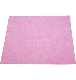 Meiko Reinigungstuch, Vlies, 38x40cm, rosa