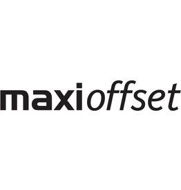maxioffset Reprokopierpapier, Natur, A5, 120g/m², hf, weiß, matt